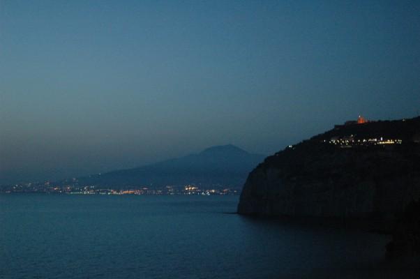 Vesuv-pino-nacht