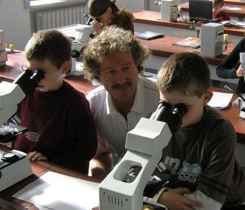 JK mikroskope