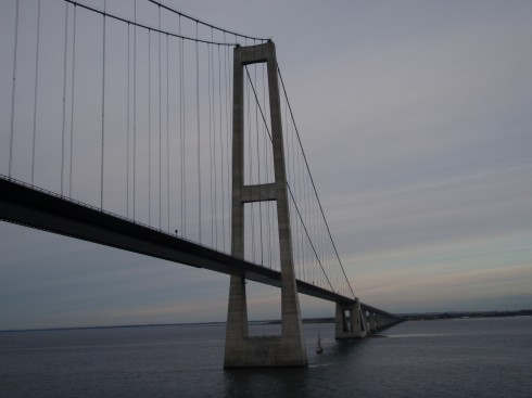 Brücke Oslo