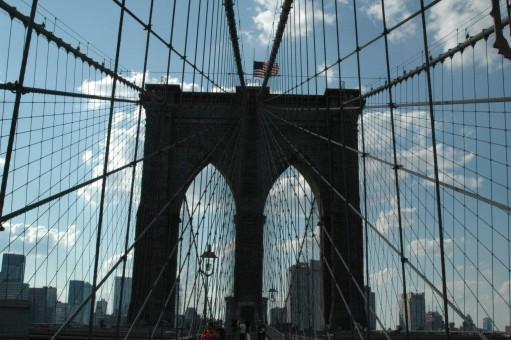 NY-Brücke